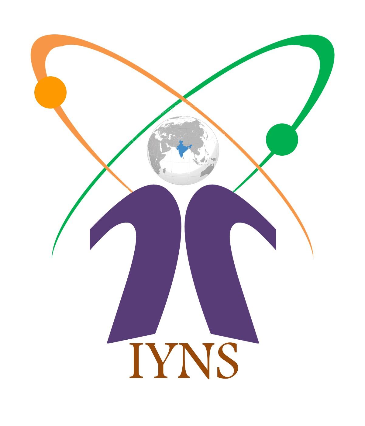 logo IYNS new